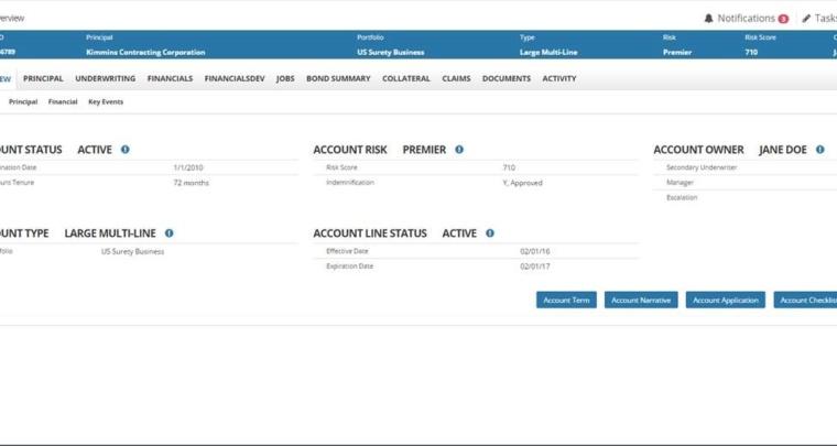 Account 1