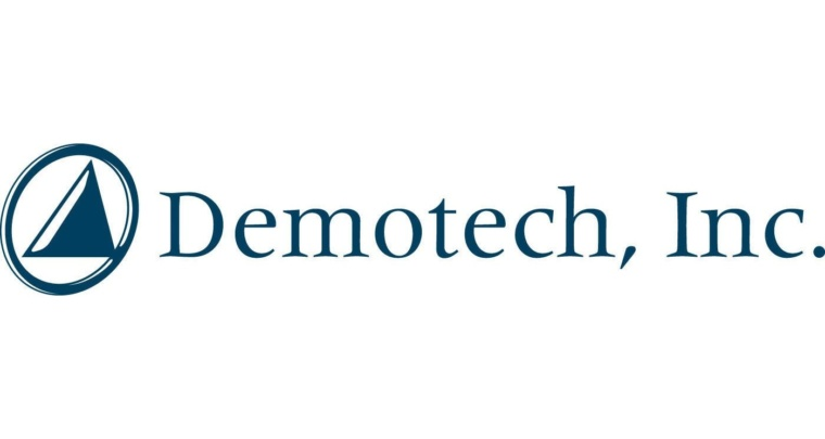 Demotech Logo